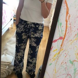 Anine bing pants